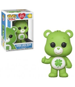 Funko Funko POP! Care Bears - Good Luck Bear Vinyl Figure 10cm