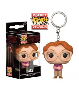 Funko Funko Pocket POP! Keychain - Strange Things Barb Vinyl Figure 4cm