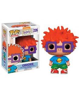 Funko Funko POP! Television Nickelodeon 90s TV Rugrats - Chuckie Vinyl Figure 10cm