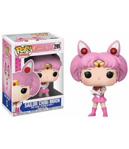 Funko Sailor Moon POP! Animation Vinyl Figure Sailor Chibi Moon 9 cm
