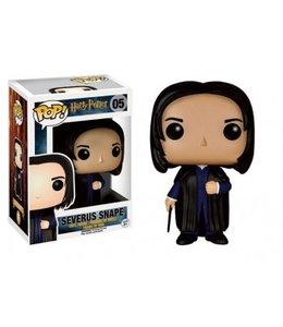 Funko Harry Potter POP! Movies Vinyl Figure Severus Snape 10 cm