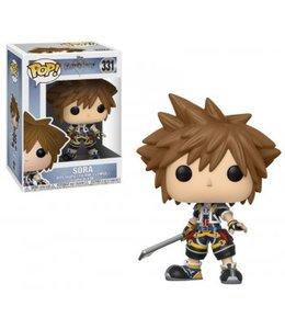 Funko Kingdom Hearts POP! Disney Vinyl Figure Sora 9 cm