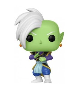 Funko Dragonball Super POP! Animation Vinyl Figure Zamasu 9 cm