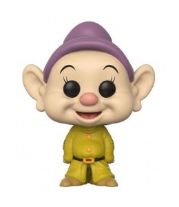 Funko Disney Snow White Dopey POP! Vinyl Figure