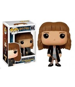 Funko Harry Potter POP! Movies Vinyl Figure Hermione Granger 10 cm