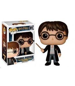 Funko Harry Potter POP! Movies Vinyl Figure Harry Potter 10 cm