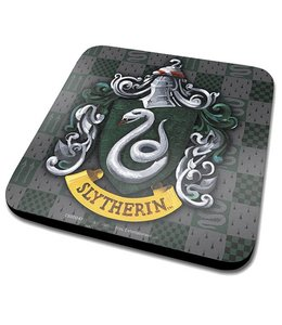 HEO Harry Potter: SLYTHERIN CREST Coaster