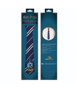 Cinereplicas Kids Ravenclaw necktie - Harry Potter