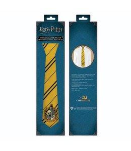 Cinereplicas Kids Hufflepuff necktie - Harry Potter