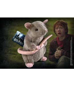 Noble Collection Harry Potter Official Collectors Plush - Scabbers