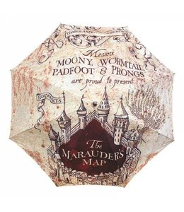 Half Moon Bay HARRY POTTER UMBRELLA - MARAUDERS MAP
