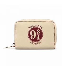 Half Moon Bay HARRY POTTER COIN PURSE - PLATFORM 9 34