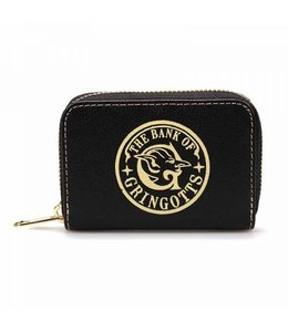 Half Moon Bay HARRY POTTER COIN PURSE - GRINGOTTS