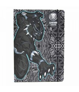 Half Moon Bay MARVEL BLACK PANTHER A5 NOTEBOOK