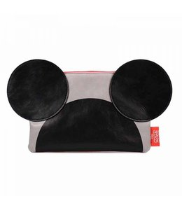 Half Moon Bay DISNEY MICKEY MOUSE POUCH - IT ALL STARTED WITH A MOUSE