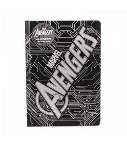 Half Moon Bay MARVEL AVENGERS A5 NOTEBOOK - IRON MAN