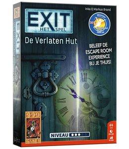 999 Games EXIT - De Verlaten Hut