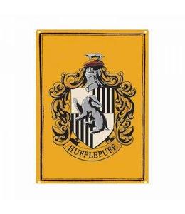 Half Moon Bay Harry Potter Tin Sign Hufflepuff 21 x 15 cm