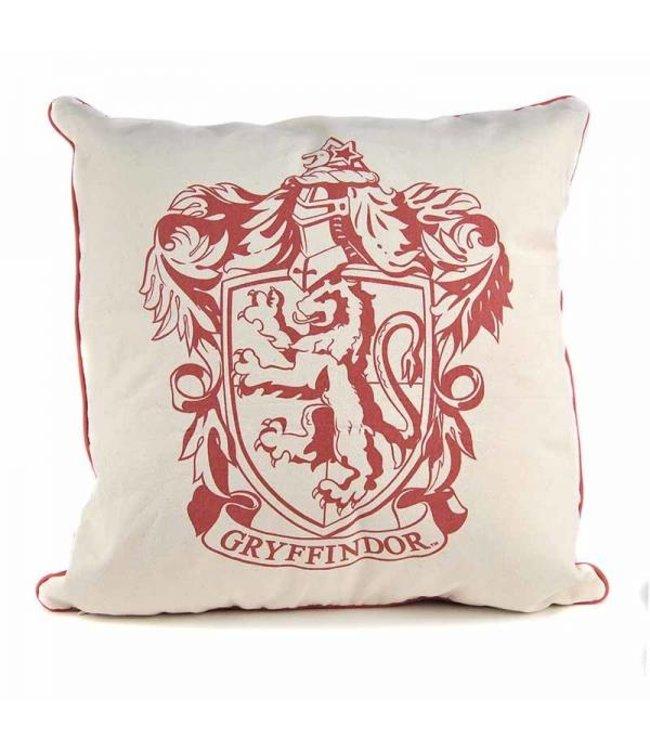 Half Moon Bay Harry Potter Pillow Gryffindor 46 cm