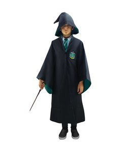 Cinereplicas Harry Potter Kids Wizard Robe Slytherin