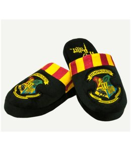 Cinereplicas Harry Potter Slippers Hogwarts size M