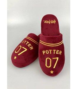 Cinereplicas Harry Potter Slippers Quidditch
