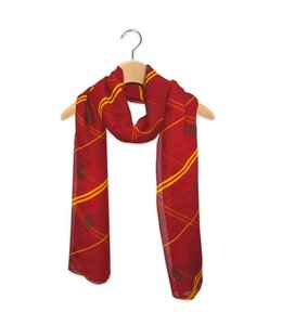 Cinereplicas Harry Potter Lightweight Scarf Gryffindor