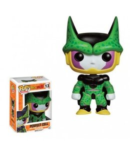 Funko Dragonball Z POP! Vinyl Figure Perfect Cell 10 cm