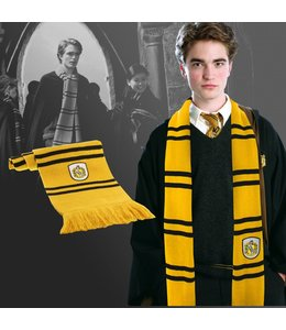 Cinereplicas Harry Potter Scarf Hufflepuff 190cm