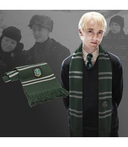 Cinereplicas Harry Potter Scarf Slytherin 190 cm