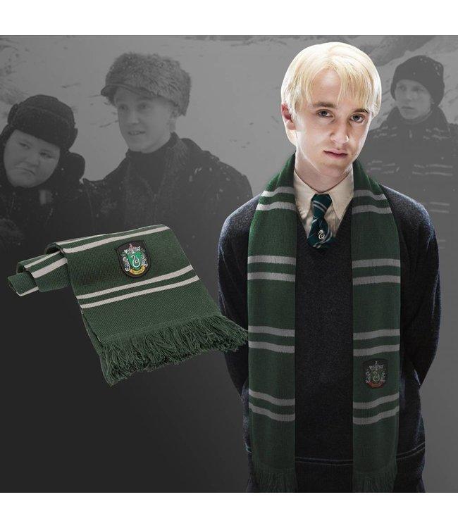 Cinereplicas Harry Potter Scarf Slytherin 190 cm