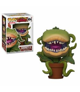 Funko Funko POP! Little Shop - Audrey II Vinyl Figure 10cm