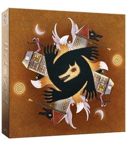 999 Games De Weerwolven van Wakkerdam: Het Pact - Kaartspel