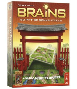 999 Games Brains De Japanse Tuinen