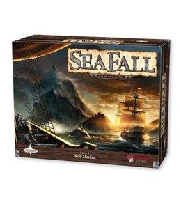 Plaid Hat Games SeaFall - Legacy Boardgame