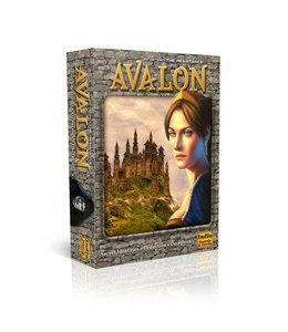 Indie Boards & Cards The Resistance - Avalon