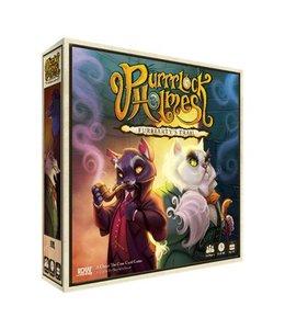 IDW Games Purrrlock Holmes