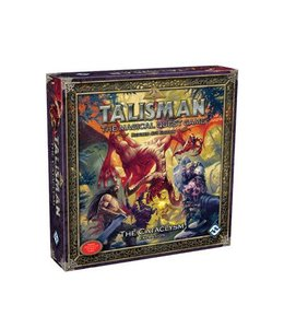 Fantasy Flight Games Talisman The Cataclysm Expansion