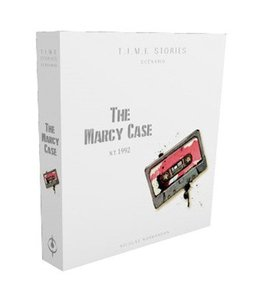 Esdevium Time Stories The Marcy Case