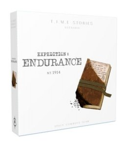 Esdevium Time Stories Expedition Endurance