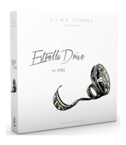 Esdevium Time Stories Estrella Drive