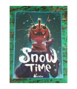 Enigma Snow Time