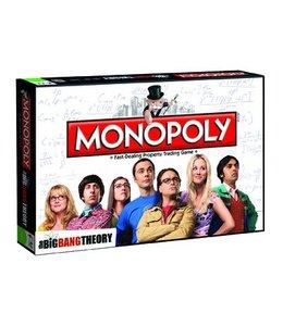Winning Moves Monopoly The Big Bang Theory