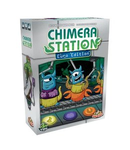 Game Brewer Chimera Station