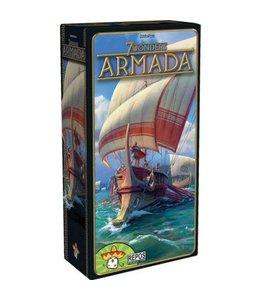 Days of Wonder 7 Wonders Armada