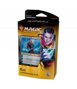 Magic the Gathering Guilds of Ravnica Planeswalker Deck