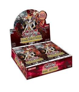 Yu-Gi-Oh! Dark Saviors Booster