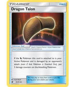 Pokemon Dragon Talon - S&M DraMaj 59/70