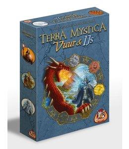 White Goblin Games Terra Mystica: Vuur en IJs