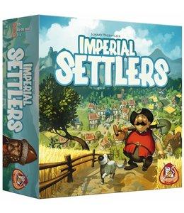 White Goblin Games Imperial Settlers NL